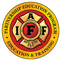 Professional Fire Fighters of Maine  PEP Event
