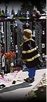 32nd Annual Fallen Fire Fighter Memorial Service